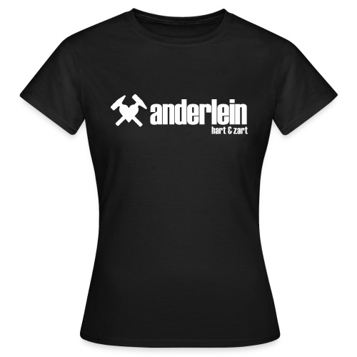 Anderlein-Frauen-Shirt - Frauen T-Shirt