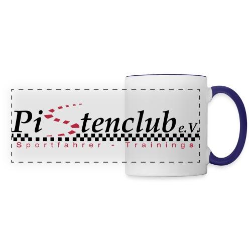 Pistenclub Member Tasse - Panoramatasse