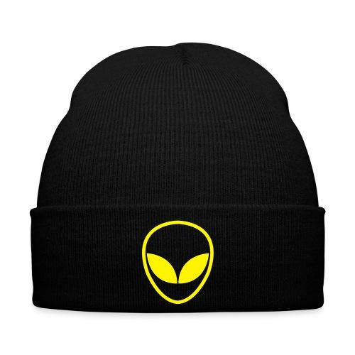 L'alien !! - Bonnet d'hiver