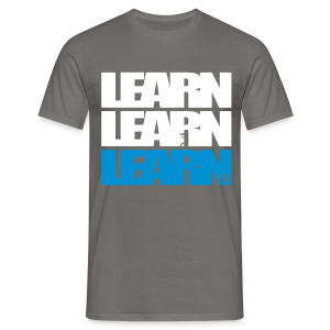 FWSBerlin Learn 2017 - Männer T-Shirt