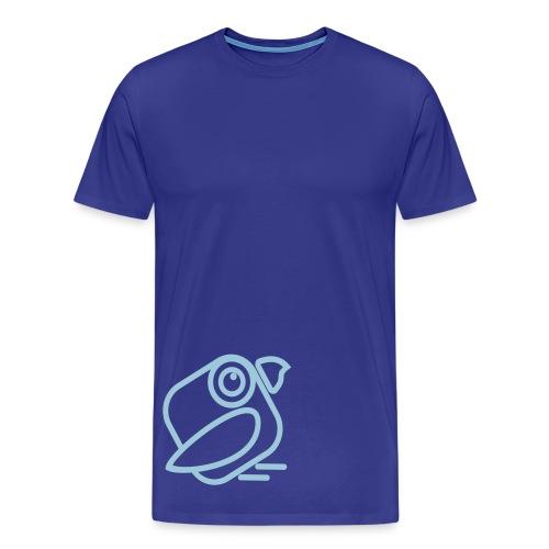 FIPS Buam - Männer Premium T-Shirt