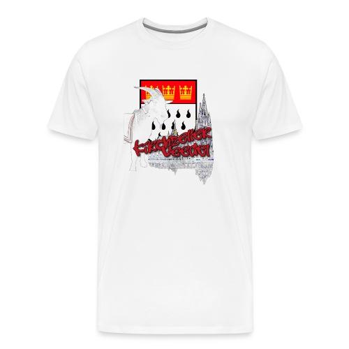 T-Shirt 2 - Männer Premium T-Shirt