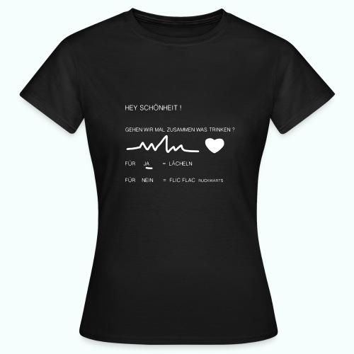 schönheit - Women's T-Shirt