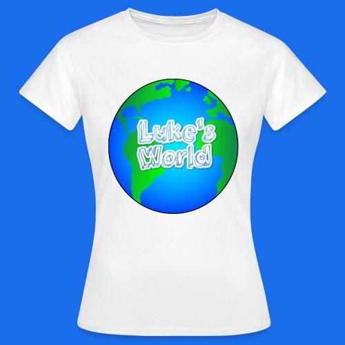 Luke's World Women's T-Shirt - Women's T-Shirt