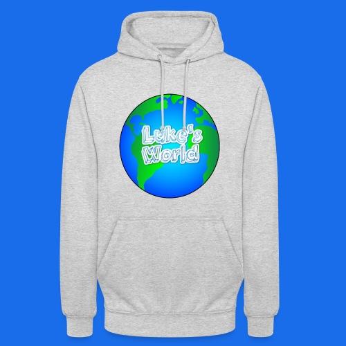 Luke's World Unisex Hoodie - Unisex Hoodie