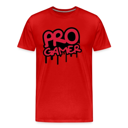Pro Gamers - Men's Premium T-Shirt