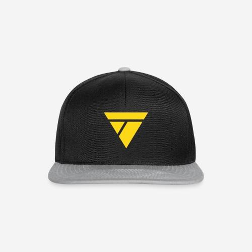Tomy Hawk TV Logo Cap - Snapback Cap