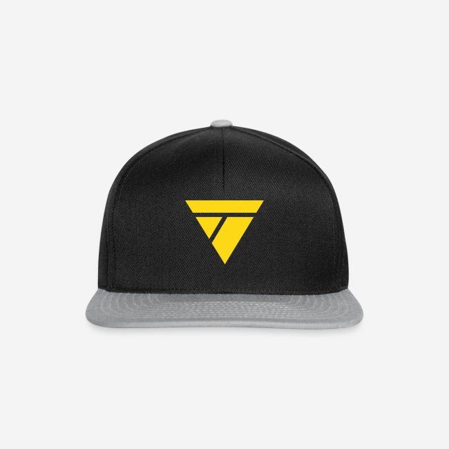 Tomy Hawk TV Logo Cap