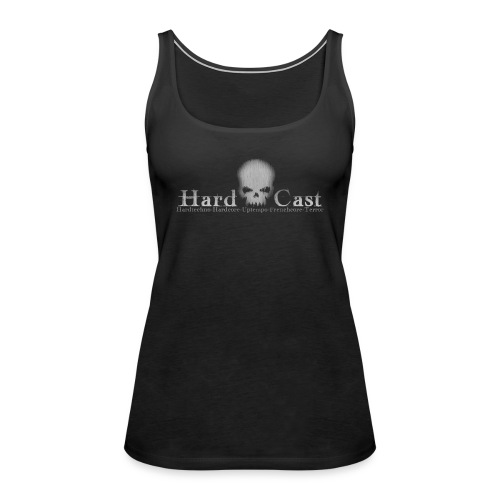 HardCast Top - Woman - Frauen Premium Tank Top