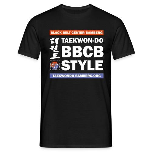 BBCB STYLE Man - Männer T-Shirt
