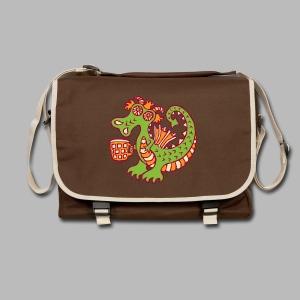 BEER QUAFFER - Shoulder Bag