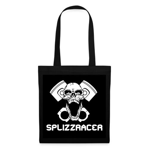 Splizz-Tasche - Stoffbeutel