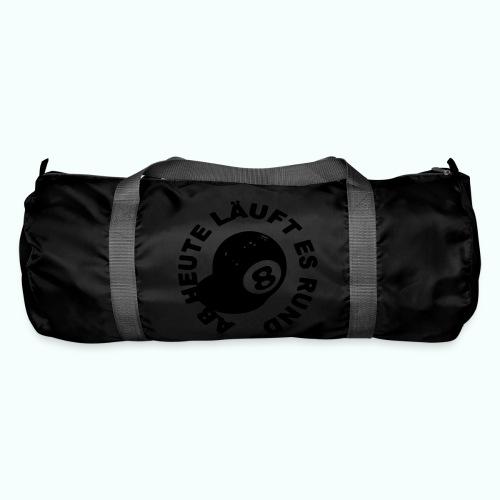 läuft rund - Duffel Bag