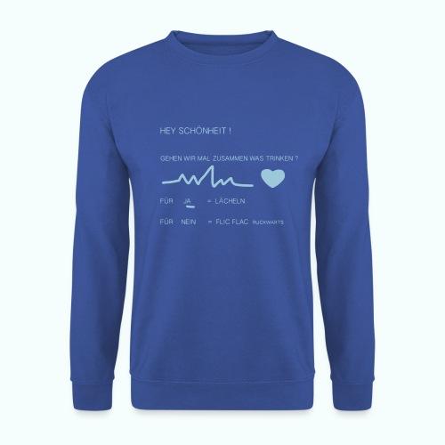 whats sexy - Men's Sweatshirt