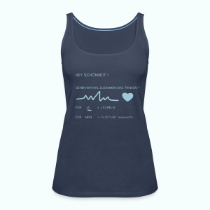 whats sexy - Women's Premium Tank Top