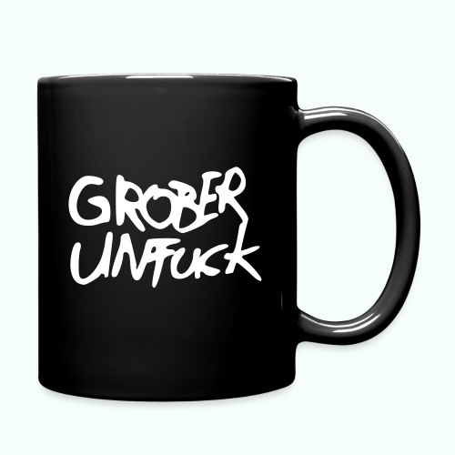 unfuck - Full Colour Mug