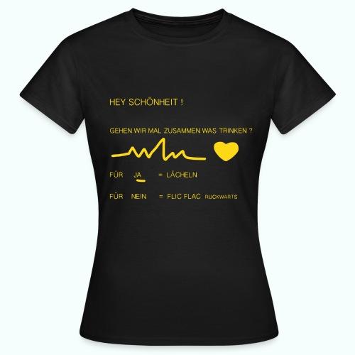 whats sexy - Women's T-Shirt