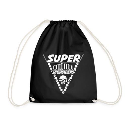 SuperHighsiders Bag - Turnbeutel