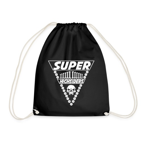 SuperHighsiders Bag - Turnbeutel