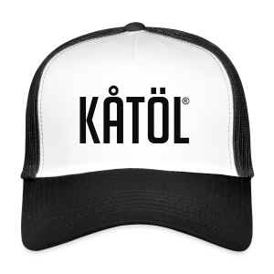 Kåtöl - Keps - Trucker Cap