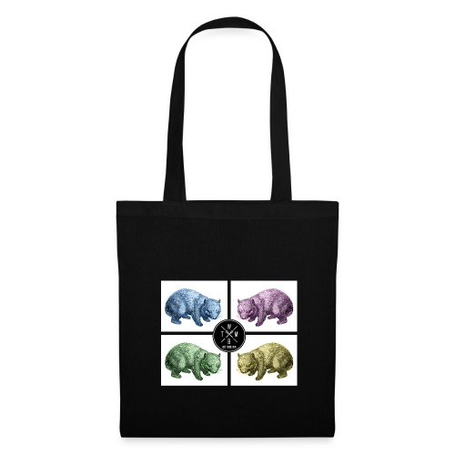 WMBT collective tote bag - Stoffbeutel