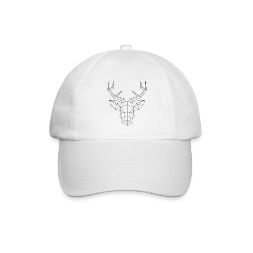 Casquette Unisex  Geometric deer - Casquette classique