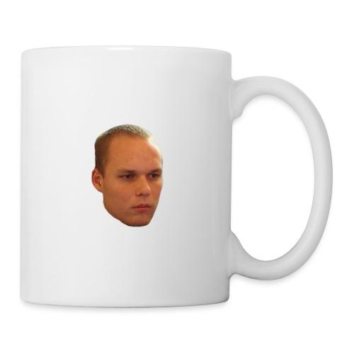 Mug : white - Mug
