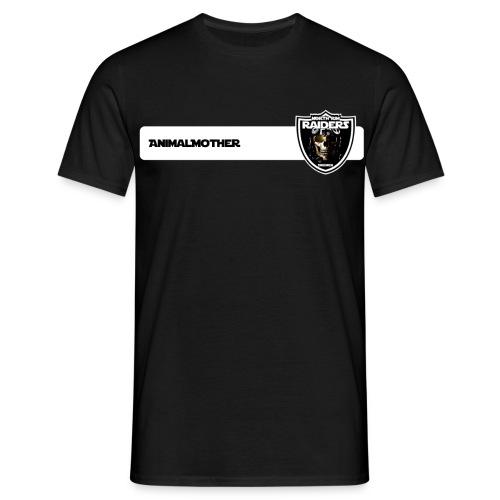 NRR Teamshirt AnimalMother - Männer T-Shirt