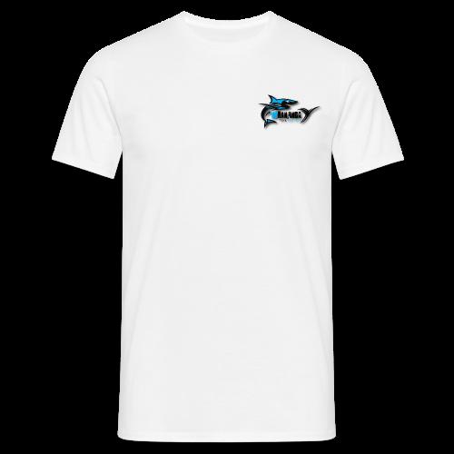 Tshirt simple Whananga - Petit Logo - T-shirt Homme