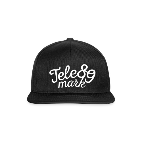 Telemark 89 snapback - Snapback Cap