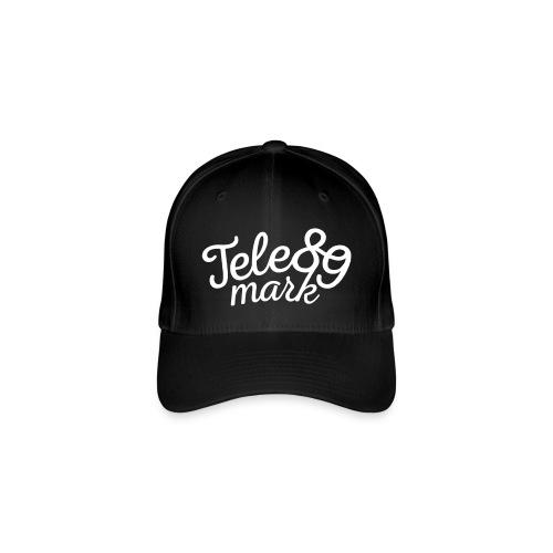 Telemark 89 flexit-lippis - Flexfit lippis