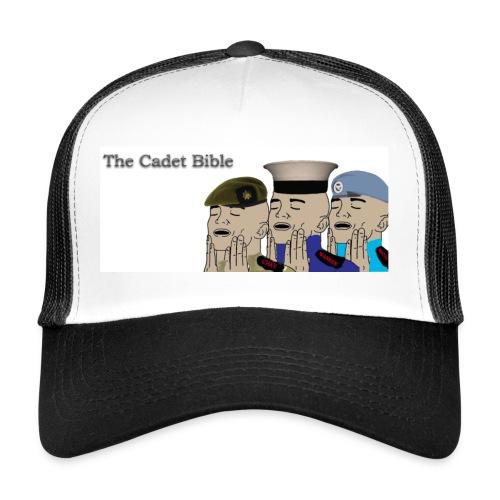 GPMGJocky Cap  - Trucker Cap