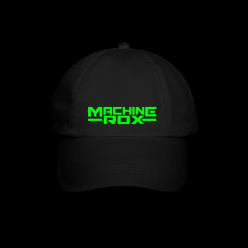 MACHINE ROX - Baseball Cap