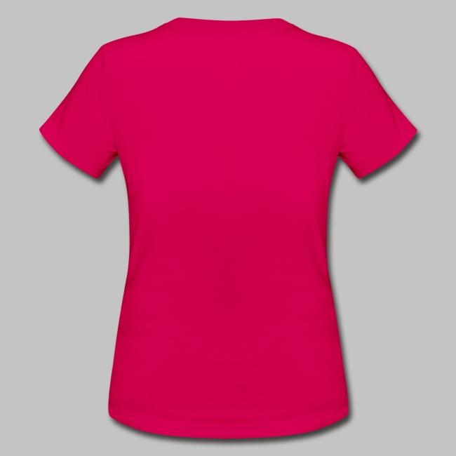 T-Shirt femme Eat Brains
