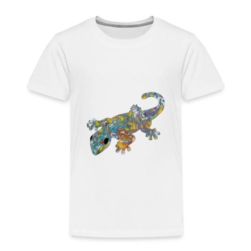 lizard #1 Shirts - Kids' Premium T-Shirt