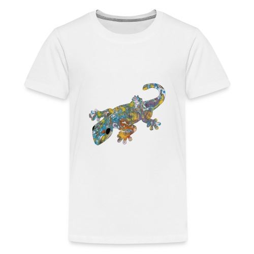 lizard #1 Shirts - Teenage Premium T-Shirt