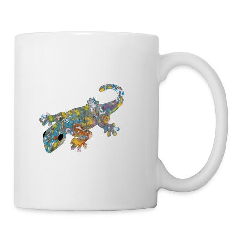 lizard #1 Mugs & Drinkware - Mug