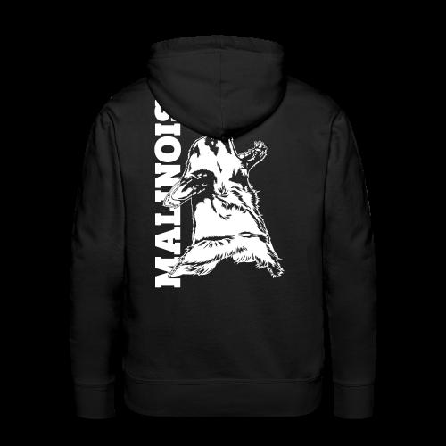 Malinois - Männer Premium Hoodie
