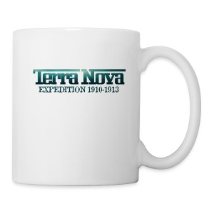 Terra Nova Expedition - Mug