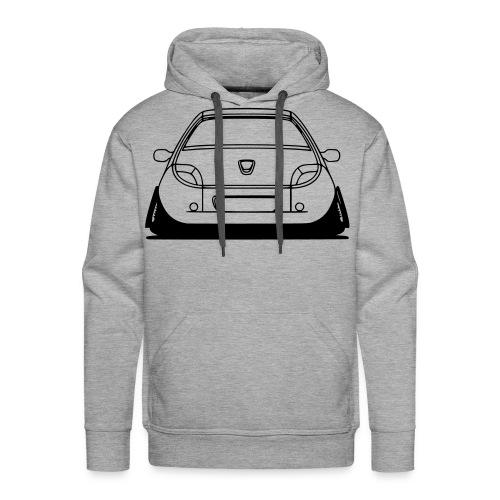 MK1 K* - Männer Premium Hoodie