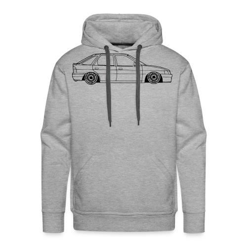 Escor* MK5/6 - Männer Premium Hoodie