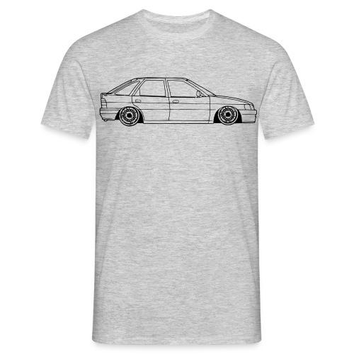 Escor* MK5/6 - Männer T-Shirt