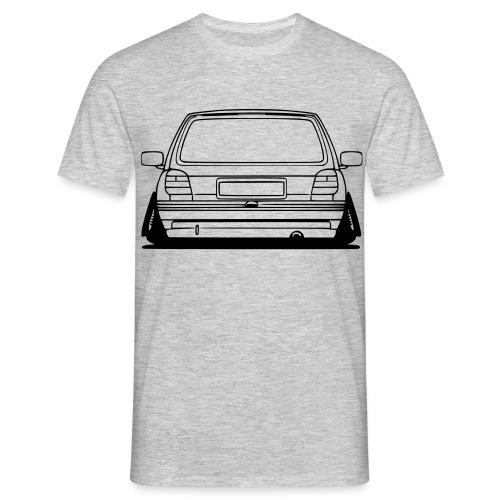 Fiest* MK3 - Männer T-Shirt