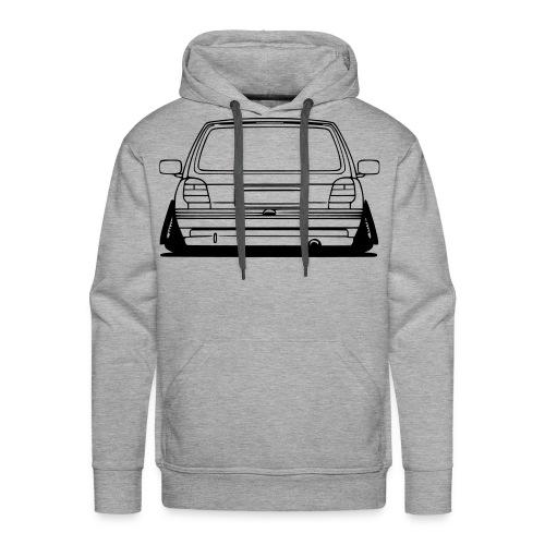 Fiest* MK3 - Männer Premium Hoodie