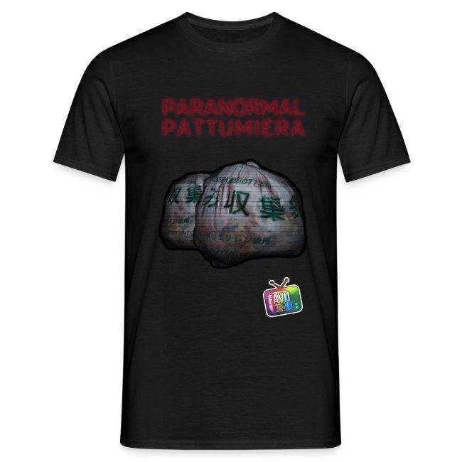 Paranormal Pattumiera!