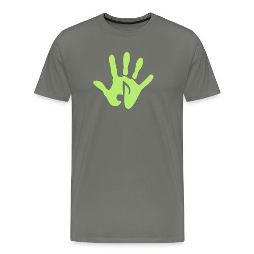 JAZZAID - Männer Premium T-Shirt