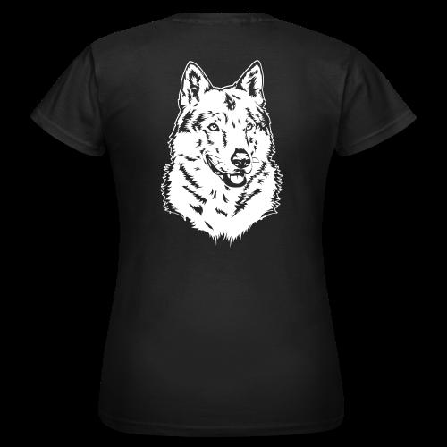 tschechoslowakischer Wolfhund (TWH) - Frauen T-Shirt