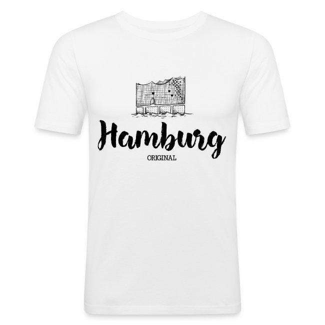 Hamburg Elbe T-Shirts