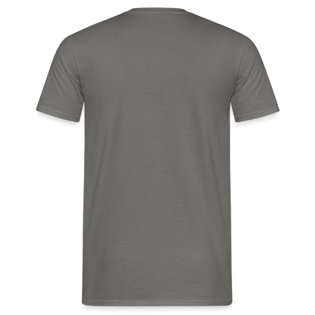 Peanutbutter mannen t-shirt