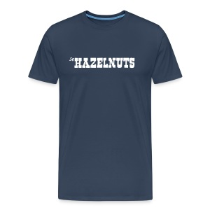 se Hazelnuts Männer T-Shirt - Männer Premium T-Shirt